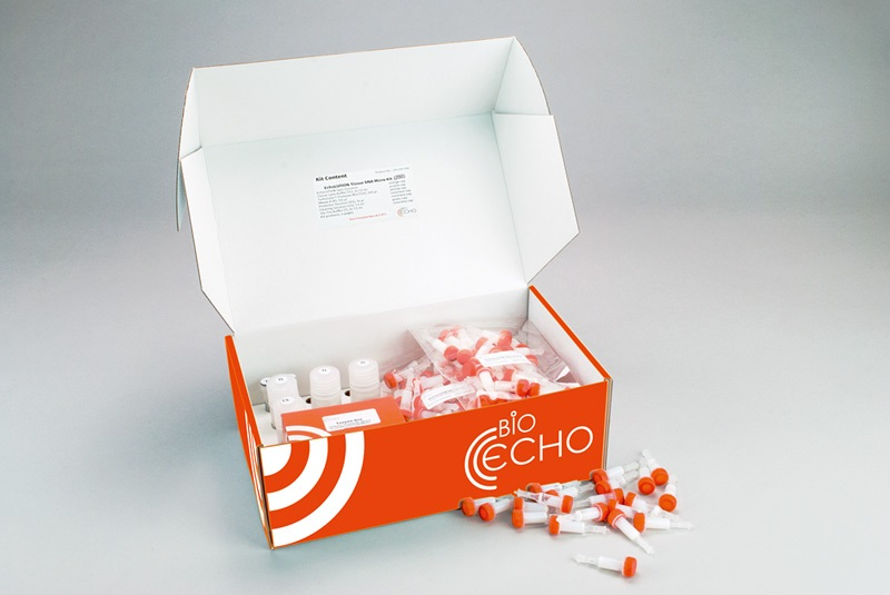 Product Image EchoLUTION CellCulture DNA Kit (250)_