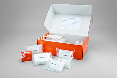 Product Image EchoLUTION Blood DNA 96 Kit (8 x 96)_